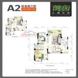 A2标准户型