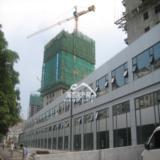 09年8月20日世茂天城项目进度图