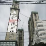 09年9月23日世茂天城项目实景