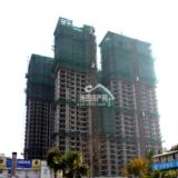 2010年3月10日群升国际御园项目实景