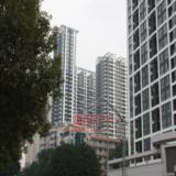 群升国际御园2011年1月8日实景拍摄