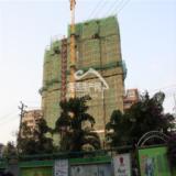 2010年1月12日文景苑项目实景