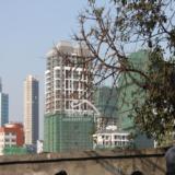 2010年3月10日文景苑项目实拍