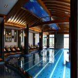 世欧上江城游泳池