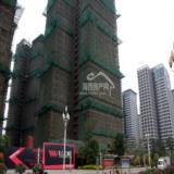 2011年12月30日世欧上江城工程进度